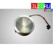 Встраиваемый светильник LED-CL-L003-CW