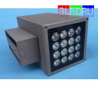 HH-807 Фасадный LED светильник