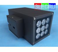 HH-809 Фасадный LED светильник