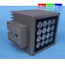 HH-814 Фасадный LED светильник