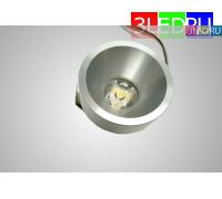 Встраиваемый светильник LED-CL-L006-CW