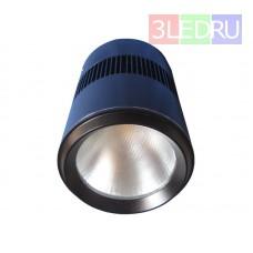 Спот светодиодный HX-110 black