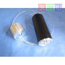 Подвесной светильник LED-8274-1 black