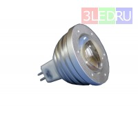 Лампочка GU5.3 LED-MR16-A030