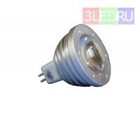 Лампочка GU5.3 LED-MR16-A030