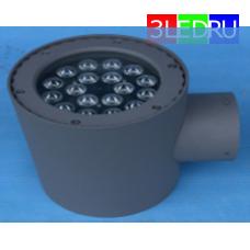HH-805 Фасадный LED светильник