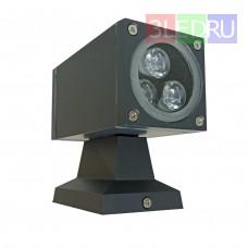 3L-Wall-806 Фасадный LED светильник