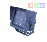 3L-Floodlight-9 Фасадный LED прожектор