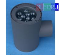HH-803 Фасадный LED светильник