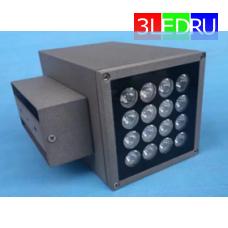 HH-808 Фасадный LED светильник