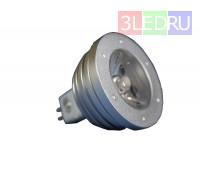 Лампочка GU5.3 LED-MR16-A031