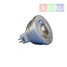 Светодиодная лампочка LED-MR16-A030