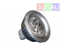 Лампочка GU5.3 LED-MR16-A032