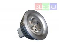 Лампочка GU5.3 LED-MR16-A032