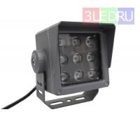 3L-Floodlight-9 Фасадный LED прожектор
