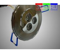 Встраиваемый светильник AXY-Q125