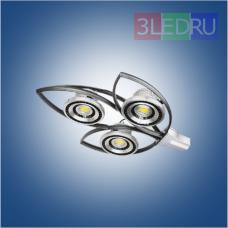 Уличный светодиодный светильник ML002