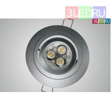 Встраиваемый светильник LED-CL-C009