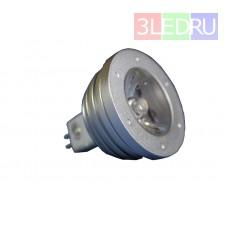 Светодиодная лампочка LED-MR16-A031