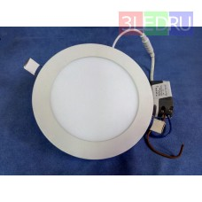 Встраиваемый светильник RD-180-WW