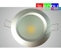 Встраиваемый светильник LED-CL-FWD