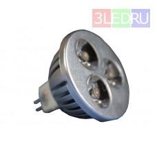 Светодиодная лампочка LED-MR-16-B004