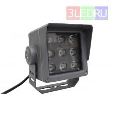 3L-Floodlight-9 Фасадный LED светильник