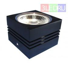 Спот светодиодный HX-101 black