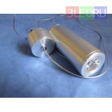 Подвесной светильник LED-8274-1 silver