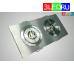 Встраиваемый светильник LED-CL-L612-WW