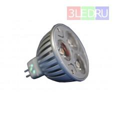 Светодиодная лампочка LED-MR-16-B002