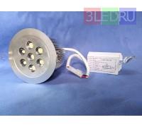 Встраиваемый светильник LED-CL-A002