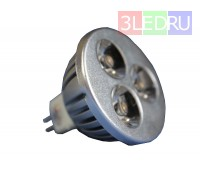 Лампочка GU5.3 LED-MR-16-B004