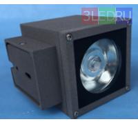 HH-818-COB Фасадный LED светильник