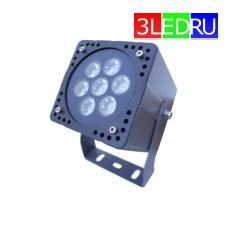 3L-Strong-7 Фасадный LED светильник