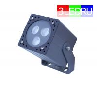 3L-Strong-3 Фасадный LED светильник