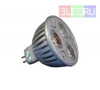 Лампочка GU5.3 LED-MR-16-B002