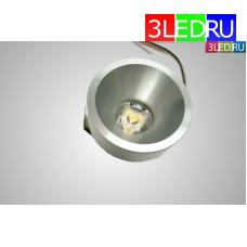 Встраиваемый светильник LED-CL-L006